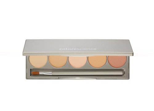 colorescience corrector palette