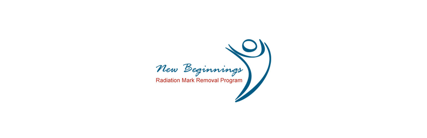 The Center for Dermatology and Laser Surgery Supports National Radiation Mark Removal Program