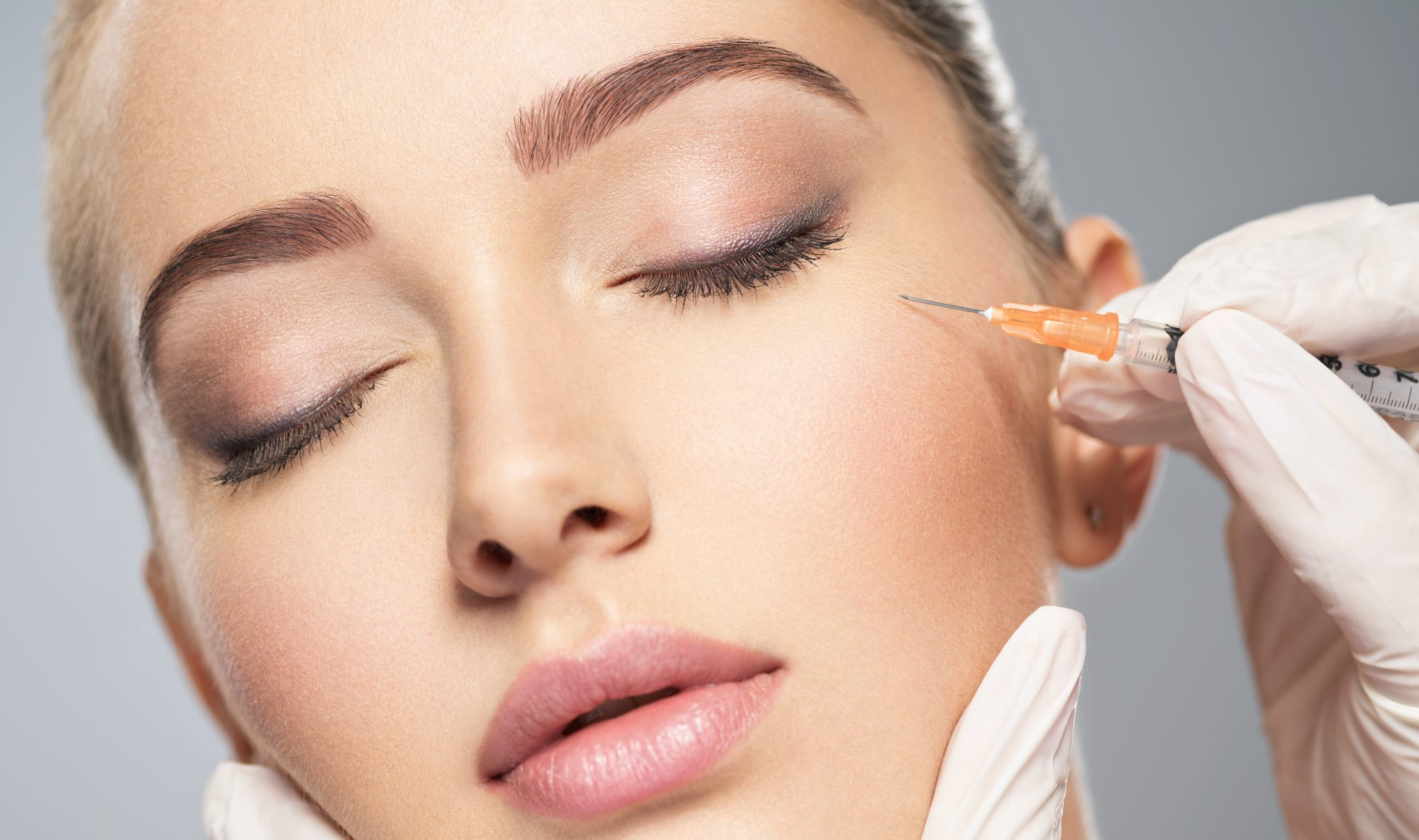 Botox, Dysport, and Jeuveau Injectables