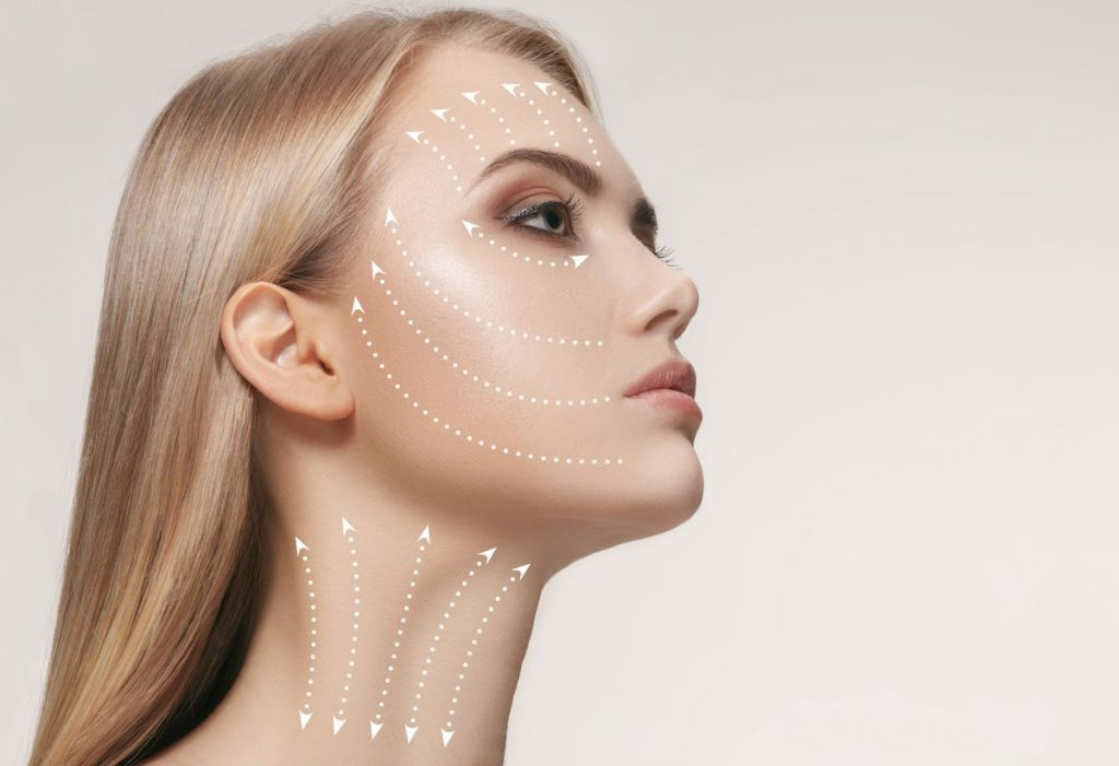 Pico Facial Rejuvenation Treatment Segment