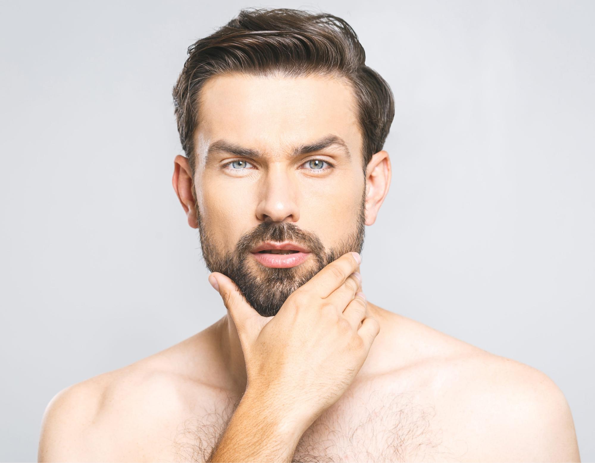 Men's Cosmetic Dermatology