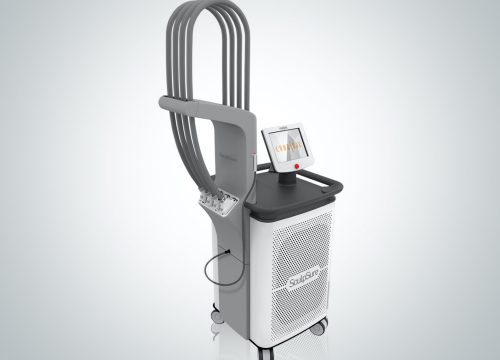 SculpSure laser device