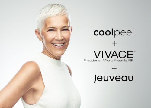 Free Jeuveau with Combination Treatment