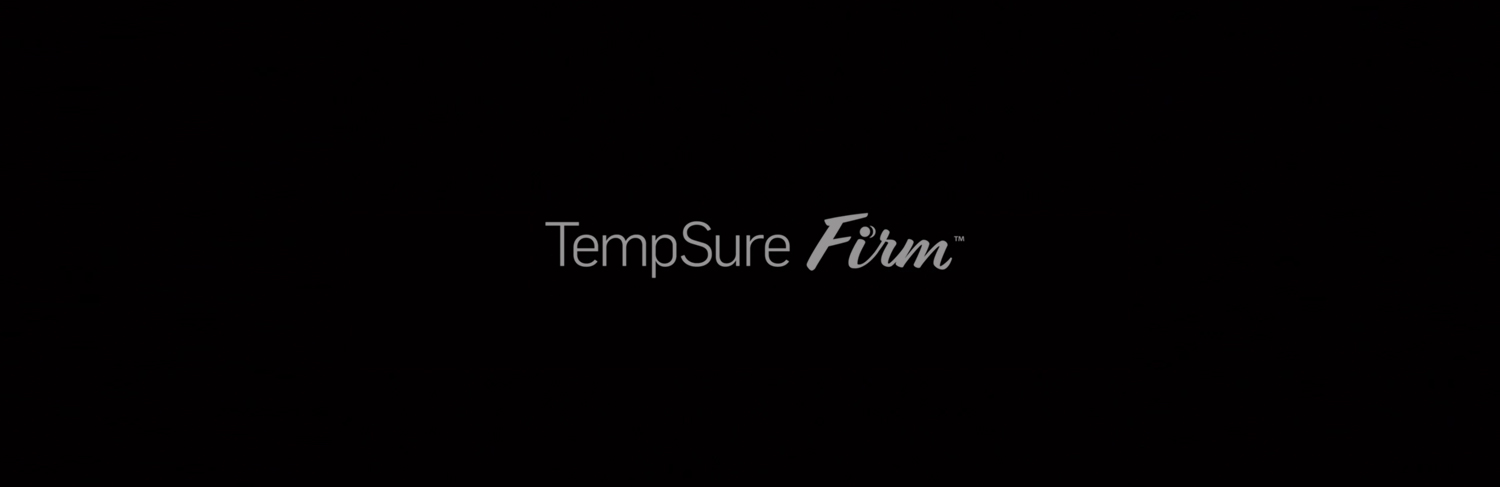 What is TempSure Firm?