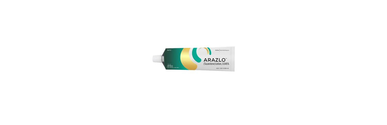 Tazarotene Lotion for Acne