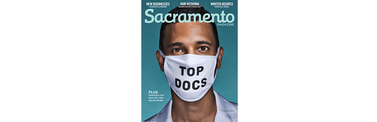 Come See Dr. Emil Tanghetti, One of Sacramento Magazine's Top Docs of 2020
