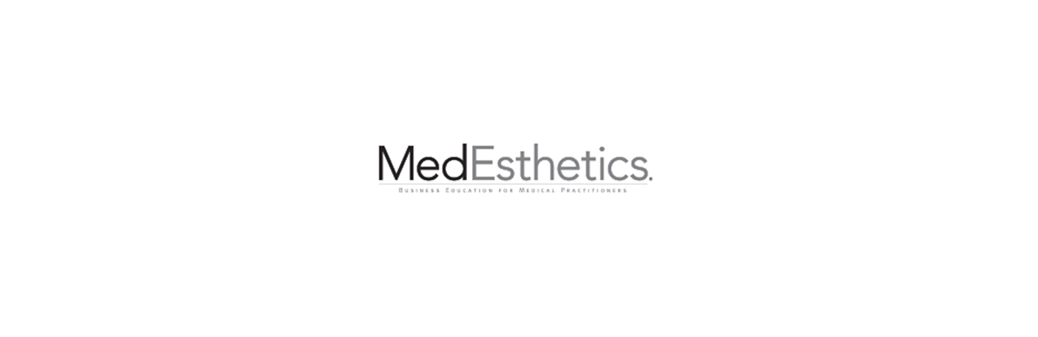 Featured in MedEsthetics