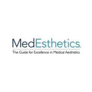 Featured in MedEsthetics